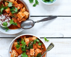 One Pot Tikka Masala